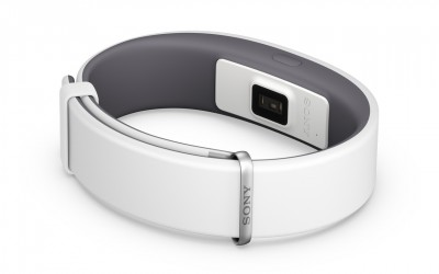 Sony introduces next generation SmartBand 2