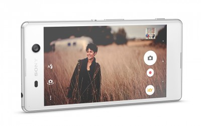 Sony Mobile continues its innovation in imaging with the introduction of the best in class mid-range smartphone