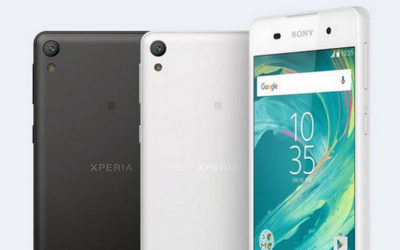 Sony Mobile announces Xperia E5 – a fun, easy-to-use smartphone