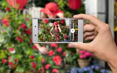 Sony's new flagship Xperia XZ and Xperia X Compact with triple image sensing