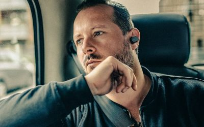 Sony Mobile together with Takealot bring you the Xperia Ear