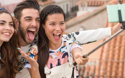 Sony Mobile Unveils New Selfie Smartphones: Xperia XA2 and Xperia XA2 Ultra
