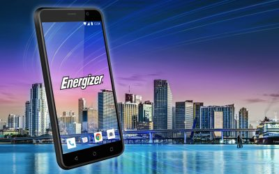 Pure Distribution selected as local Energizer mobile partner